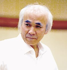 井本邦昭の写真